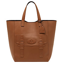 Buy Mulberry North South Maisie Tote Online at johnlewis.com