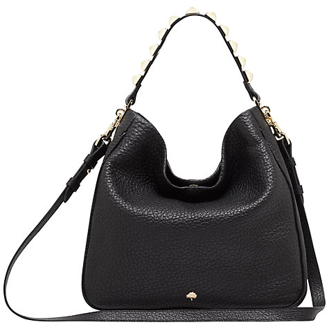 Buy Mulberry Eliza Hobo Handbag Online at johnlewis.com