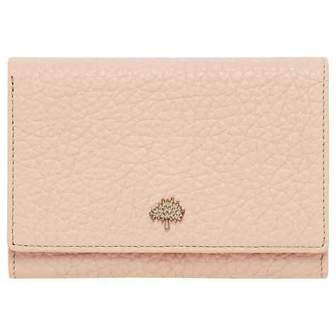 Buy Mulberry Eliza Purse Online at johnlewis.com