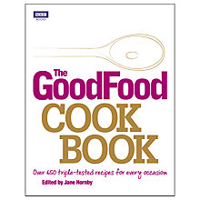 Buy The Good Food Cook Book: Over 650 Triple-Tested Recipes For Every Occasion Online at johnlewis.com