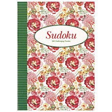 Buy Elegant Sudoku Puzzles Online at johnlewis.com