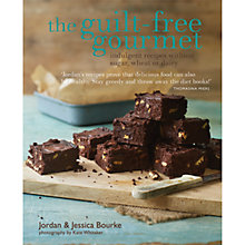 Buy The Guilt-Free Gourmet Cookbook Online at johnlewis.com