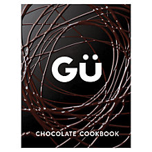 Buy Gü Chocolate Cookbook Online at johnlewis.com