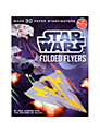 Star Wars Folded Flyers Box Set