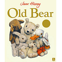 Buy Old Bear Book Online at johnlewis.com