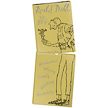 Buy Roald Dahl's The BFG, Special Slipcase Edition Online at johnlewis.com
