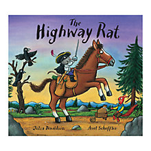 Buy The Highway Rat Book Online at johnlewis.com