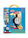 Thomas The Tank Engine Reader with 8 Stories