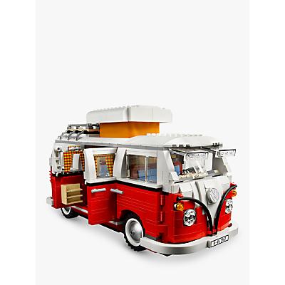 LEGO Creator VW Camper Van