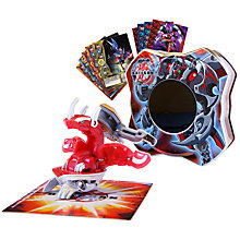 Buy Bakugan Bakutin, Assorted Online at johnlewis.com