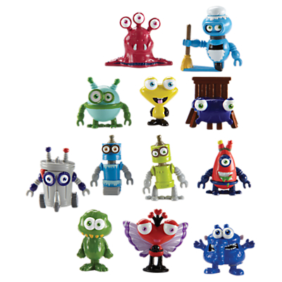 Bin Weevils Blind Bag, Assorted