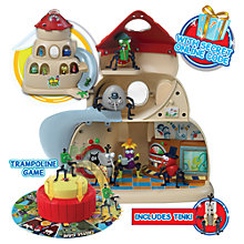 Buy Bin Weevils Deluxe Nest Playset Online at johnlewis.com
