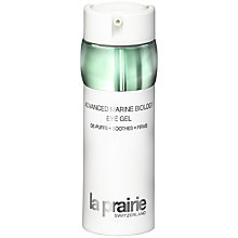 Buy La Prairie Advanced Marine Biology Eye Gel, 15ml Online at johnlewis.com