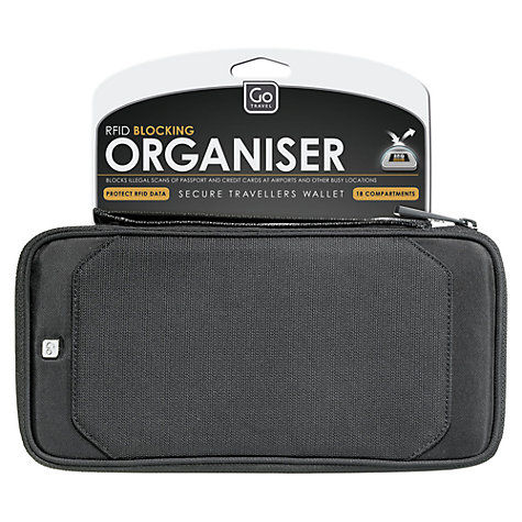 Buy Go Travel Document Organiser Online at johnlewis.com