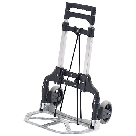 Buy Go Travel The Hauler Trolley Online at johnlewis.com
