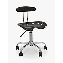 Buy John Lewis The Basics Giles Office Chair Online at johnlewis.com