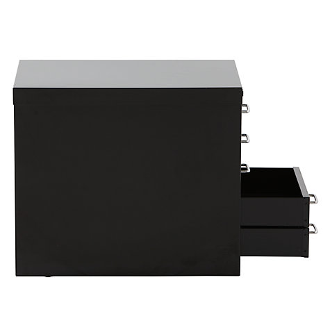 Buy Bisley Non-Locking 5 Multidrawers Online at johnlewis.com