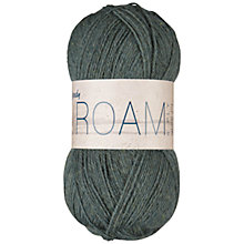 Buy Wendy Roam 4 Ply Yarn, 100g Online at johnlewis.com