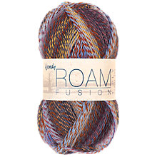 Buy Wendy Roam Fusion Yarn, 100g Online at johnlewis.com