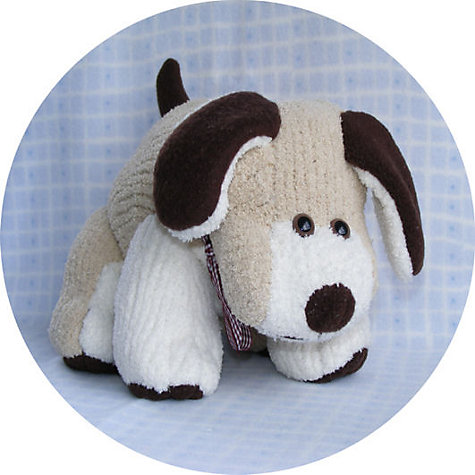 Buy Twilleys Dog Knit Kit Online at johnlewis.com