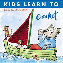 Buy Rowan Kids Learn To Crochet Book Online at johnlewis.com
