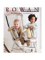 Rowan Miniature Classics Knitting & Crochet Patterns Brochure