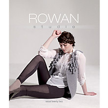 Buy Rowan Studio Brochure, Issue 22 Online at johnlewis.com