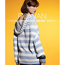 Buy Rowan Studio Brochure, Issue 23 Online at johnlewis.com