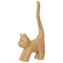 Buy Decopatch Animal Model, Small Cat Online at johnlewis.com