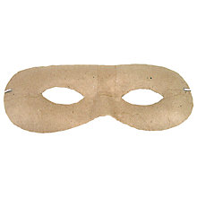 Buy Decopatch Mask, Small Online at johnlewis.com