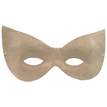 Buy Decopatch Mask, Large Online at johnlewis.com