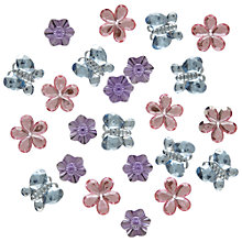 Buy John Lewis Flower and Butterfly Gems Online at johnlewis.com