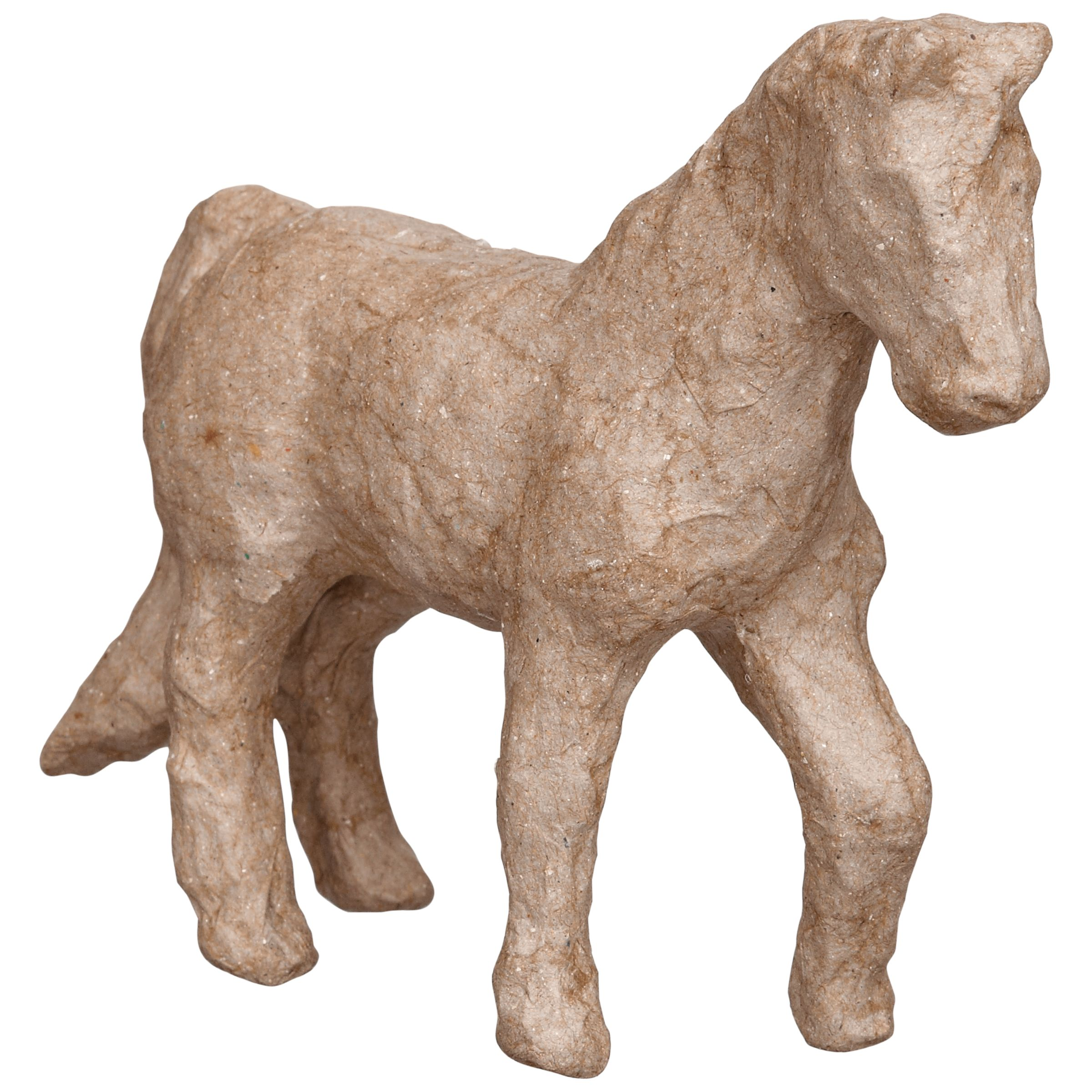 Decopatch Animal Kit, Extra Small Horse
