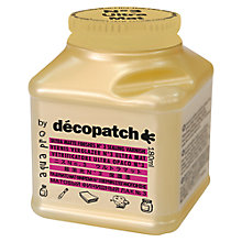 Buy Decopatch Varnish, Matt Online at johnlewis.com