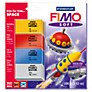 Staedtler Fimo Soft Modelling Clay, Space Set