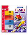 FIMO Soft Modelling Clay, Space Set