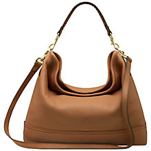 Buy Mulberry Effie East to West Hobo Handbag Online at johnlewis.com