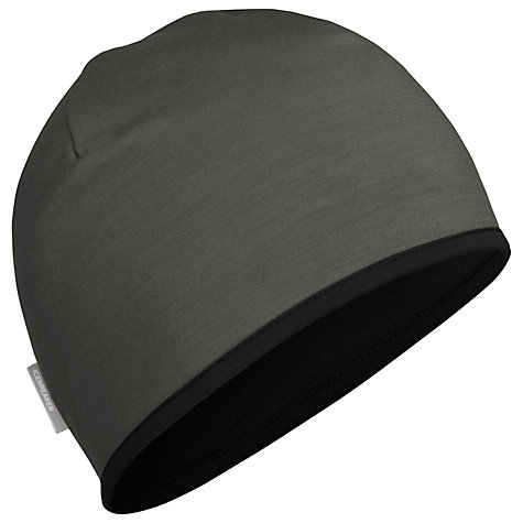 Buy Icebreaker Pocket 200 Beanie Hat, One Size Online at johnlewis.com