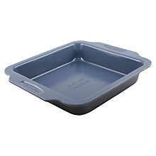 Buy GreenPan Boston Square Mould, 20cm Online at johnlewis.com