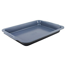 Buy GreenPan Boston Large Roaster Online at johnlewis.com