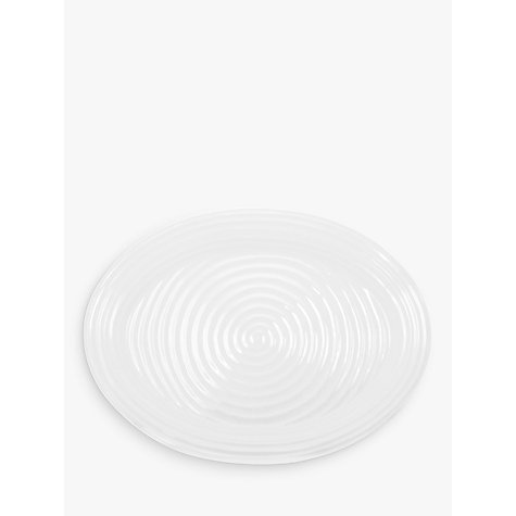 Buy Sophie Conran for Portmeirion Large Platter Online at johnlewis.com