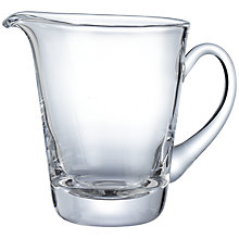 Buy LSA Madrid Wide Jug Online at johnlewis.com