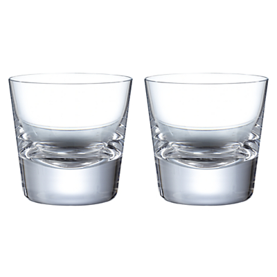 LSA International Madrid Tumbler, 270ml, Set of 2