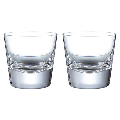 Buy LSA Madrid Tumbler, 270ml, Set of 2 Online at johnlewis.com