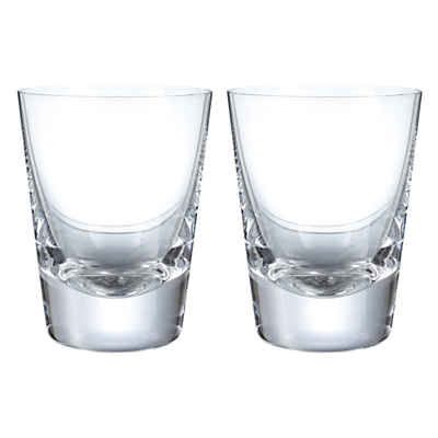 LSA International Madrid Tumbler, 300ml, Set of 2