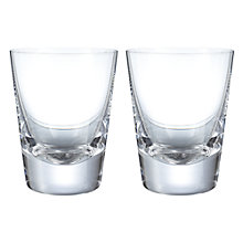 Buy LSA Madrid Tumbler, 300ml, Set of 2 Online at johnlewis.com