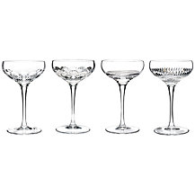 Waterford Mixology Glassware