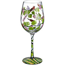 Buy Lolita Sunglass Wine Tasting Wine Glass Online at johnlewis.com