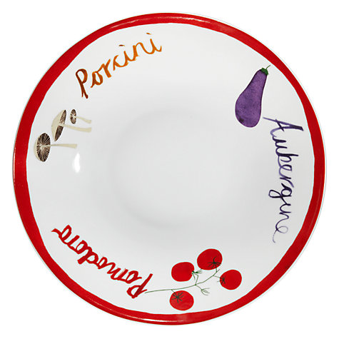 Buy John Lewis Pasta Bowls, Set of 4 Online at johnlewis.com