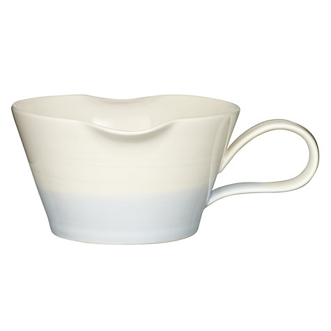 Buy Royal Doulton 1815 Blue Serving Jug, 450ml Online at johnlewis.com